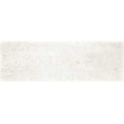 Paradyz Nirrad Biacno falicsempe 20x60 cm