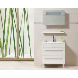 Premium White 60 T-Boss Fürdőszobabútor
