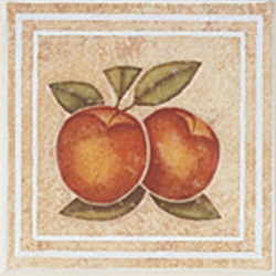 Zalakerámia Provance T-1 tozetto 10 x 10 cm