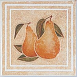 Zalakerámia Provance T-2 tozetto 10 x 10 cm