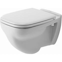 Duravit D-Code Laposöblítésű Fali WC 221009 00 002