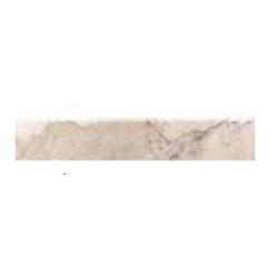 Azulev Rodapié Scabos Silver lábazati elem 8 x 45 cm