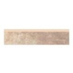 Azulev Rodapié Slate Natural lábazati elem 8 x 33,3 cm
