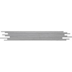 Rondine Docks Silver Decoro Stripes J84468 mozaik mix 15x100 cm