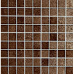 Rondine Metallika Mosaico Quadrotta Copper J81883 mozaik 30x30 cm