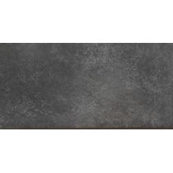 Rondine Metropolis Antracite J84126 rektifikált gres falicsempe és padlólap 30x60 cm