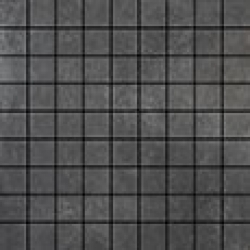 Rondine Metropolis Mosaico Antracite J84410 mozaik 30x30 cm