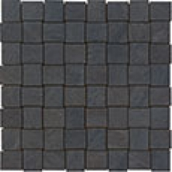 Rondine Monolith Mosaico Black J84486 mozaik 34x34 cm
