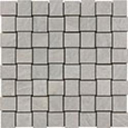 Rondine Monolith Mosaico Grey J84488 mozaik 34x34 cm