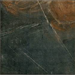 Rondine Mystique Black J71920 gres falicsempe és padlólap 30,5x30,5 cm