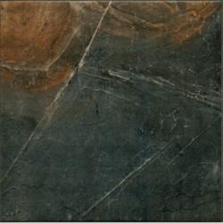 Rondine Mystique Black J71932 gres falicsempe és padlólap 15x15 cm