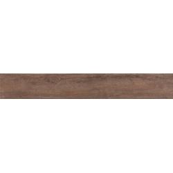 Rondine Mythos Brown J84464 gres fahatású falicsempe és padlólap 15x100 cm
