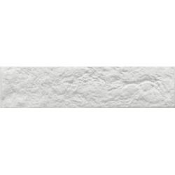 Rondine New York White J85677 gres homlokzati burkolat 6x25 cm