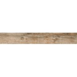 Rondine Salvage Brown J84597 gres fahatású falicsempe és padlólap 15x100 cm