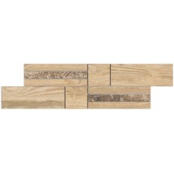 Rondine Salvage Fascia Honey J84666 mozaik mix 14x50 cm