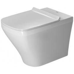 Duravit DuraStyle Mélyöblítésű Hátsó Kifolyású Álló WC 215009 00 00