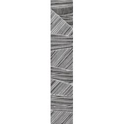 Kwadro Sexstans Grys dekorcsík 7,2 x 40 cm