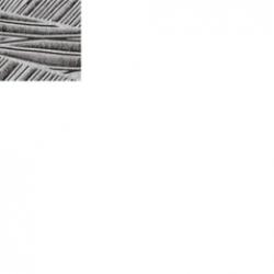 Kwadro Sexstans Naroznik Grys sarokelem 7,2 x 7,2 cm