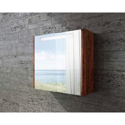 Soft Acrylic Mirror 50 T-Boss Fürdőszobabútor