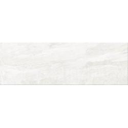 Opoczno Stone Flowers Stone Grey falicsempe 25x75 cm
