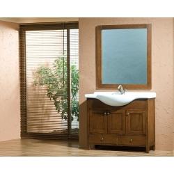 Toscana 105 T-Boss Fürdőszobabútor