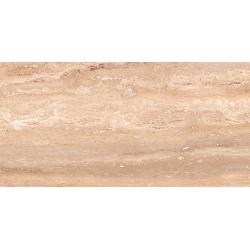 Kanizsa Travertino Muro falicsempe 25x50 cm
