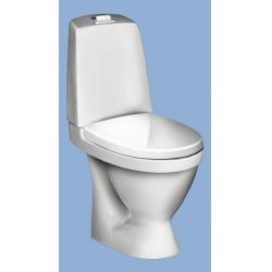 Alföldi Melina Hátsókifolyású Kombipack Monoblokk WC 5510 H2