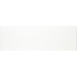 Azulev Sea Vanity White falicsempe 30 x 90 cm