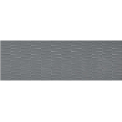 Azulev Vanity Bricks Grey szürke falicsempe 30 x 90 cm