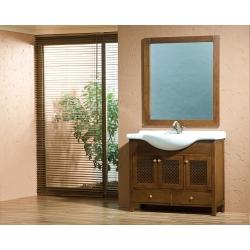 Verona 105 T-Boss Fürdőszobabútor
