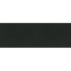 Porcelanosa Vetro Antracita rektifikált falicsempe 31,6x90 cm