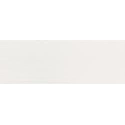 Porcelanosa Vetro Blanco rektifikált falicsempe 31,6x90 cm