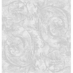 Porcelanosa Voluta Blanco 3 részes dekorcsempe 31,6x90 cm