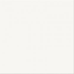 Opoczno White Magic White Satin padlólap 42x42 cm