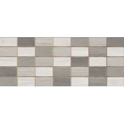 Zalakerámia Albero ZVD 53010 mozaik 20x50 cm