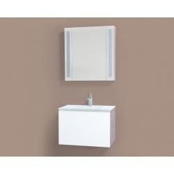 Zen Glass 75 T-Boss Fürdőszobabútor