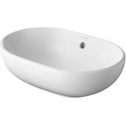 Duravit Bathroom Foster Ráépíthető Mosdó 033550 00 00 49.5x35cm