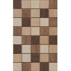 Zalakerámia Legno ZVD 42034 mozaik 25 x 40 cm