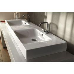 140-160 cm-es dupla mosdók