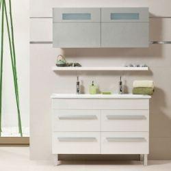 Premium White T-Boss Fürdőszobabútorok
