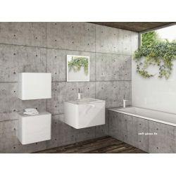 Soft Glass T-Boss Fürdőszobabútorok