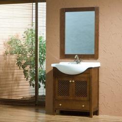 Verona T-Boss Fürdőszobabútorok