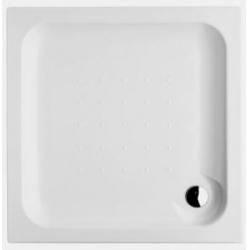 Jika Olymp 211821 négyszögletes akril zuhanytálca 80x80 cm