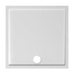 Jika Padana 211931 négyzet alakú műgyanta zuhanytálca 80x80 cm