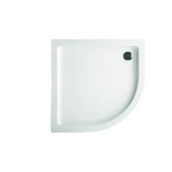 Jika Olymp 213821 íves akril zuhanytálca 80x80 cm