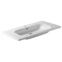 Alice Ceramica Neat Beépíthető mosdó 23140601 90x45 cm