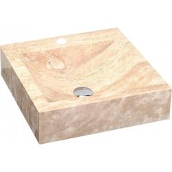 Sapho Blok 4 Kőmosdó 2401-07 45x12x45 cm