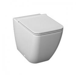 Jika Pure 823424 Mélyöblítésű, VARIO lefolyós Álló WC 56x43x36,5 cm