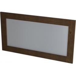 Erra Brand BA061 tükör 130x70x2 cm