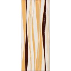 Zalakerámia Elegance F-5321 dekorcsempe 20 x 50 cm